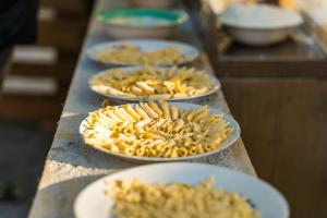 Istrian pasta