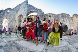 Top 5 Scariest Istrian Legends