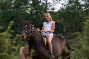 Horseback riding centre Katoro