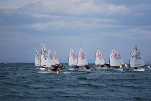 Sailing club Umag