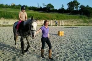 Horseback riding club Accordia
