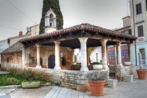Church of Our Lady of Mount Carmel, Fažana