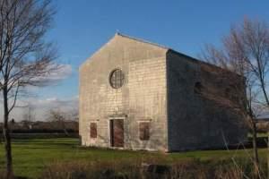 Church of St. Mary Traverse