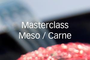Masterclass: Meat