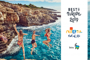 Lonely planet: Istria among TOP 10 destinations in Europe 2019