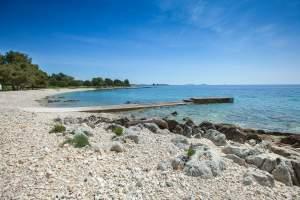 Naturist Beach: Cuvi