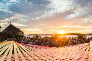 Top 5 Music Festivals in Istria