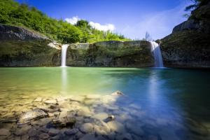 Blue Artery of Green Istria:  Experiences on the Mirna River