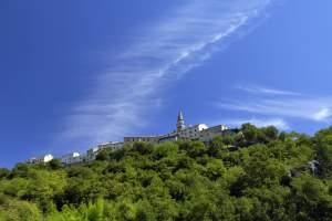 Hiking - mountaineering trail: Buzet - Raspadalica - Brest