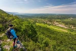 Hiking trail: Semić - Brest - Semić