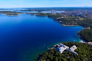 Hiking trails: Pula