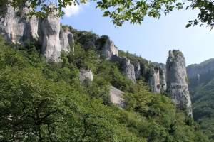 Hiking trail: Vela Draga