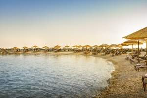 Aminess Laguna Hotel Beach