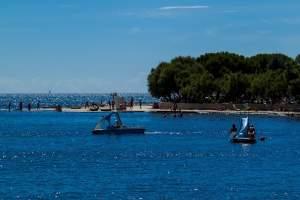 Rivarela Beach