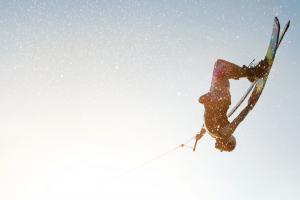 Ski lift Poreč