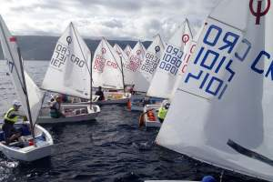 Sailing club Kvarner