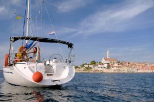 Your safe haven: Istria