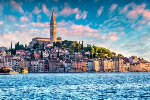 Croatia is nominated for the Best Country Award 2020