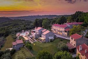 Istria Among Top 8 Places to Virtually Travel as You Honeymoon Hunt