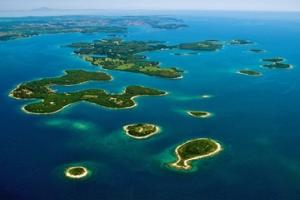 Brijuni Islands: National Park