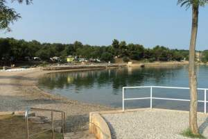Valeta beach AC Lanterna