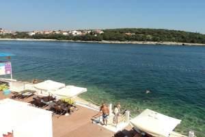 Histria beach