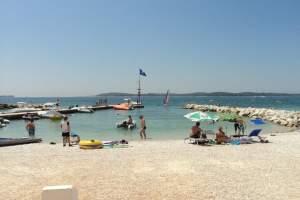 Beach Bi Val