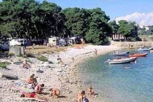 Beach Stoja