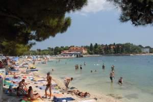 Beach MUP Valbandon
