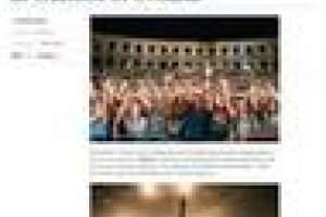 Societe Perrier: A Week at Outlook in Croatia