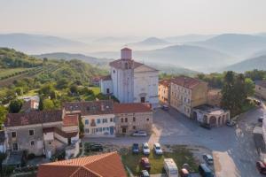 Vižinada, a hidden Istrian pearl