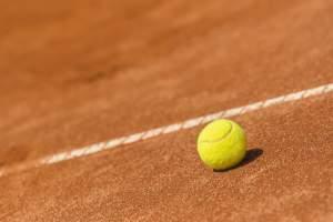 Tennis courts: Funtana