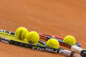 Tennis courts: Ližnjan