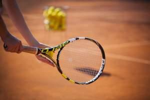 Tennis courts: Pazin