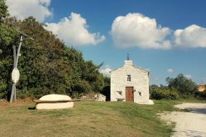 The church of St Eliseus