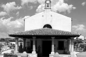 The church of St. John the Apostle