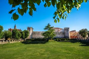 Grimani Castle Savičenta