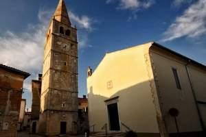 Church of St.Rochus (Galižana)