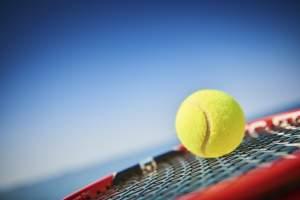 Tennis courts: Rovinj