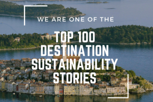 Istria in the top 100 world stories on sustainability