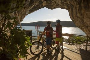 Top 5 Most Romantic Cycling Trails of Istria