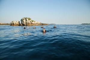 Top 5 shipwrecks along the coast of Istria