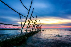 Top 5 Istrian Sunsets