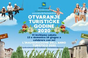 Opening of the Tourist Season 2020