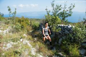 Trails: Labin/Rabac