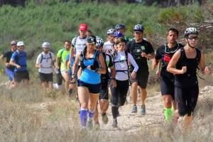 Trails: Pula/Medulin