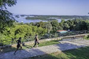 Trails: Vrsar/Funtana