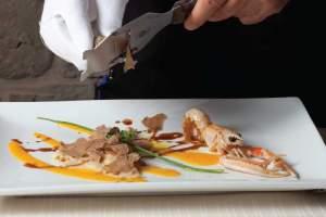 Unique flavours ...of the Mediterranean cuisine