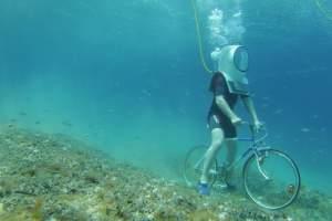 Underwater Park Verudela