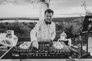 DJ Sanjin